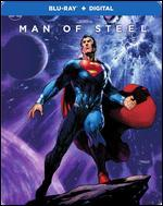 Man of Steel [SteelBook] [Blu-ray]