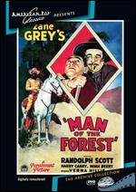 Man of the Forest - Henry Hathaway