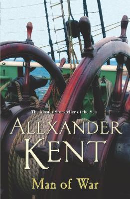 Man of War - Kent, Alexander
