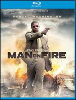 Man on Fire [Blu-ray] - Tony Scott