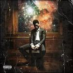 Man on the Moon II: The Legend of Mr. Rager [CD/DVD]