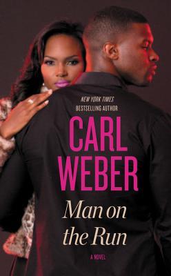 Man on the Run - Weber, Carl