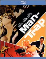 Man-Trap [Blu-ray] - Edmond O'Brien
