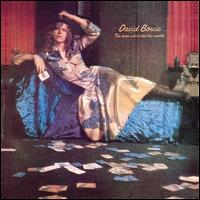 Man Who Sold the World [LP] - David Bowie