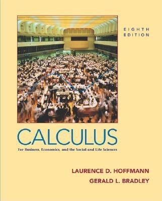 Mandatory Package: Calculus for Business, Economics, and the Social and Life Sciences - Hoffmann, Laurence D, President, Senior