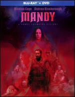 Mandy [SteelBook] [Blu-ray/DVD] - Panos Cosmatos