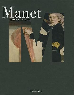 Manet: Initial M, Hand and Eye - Rubin, James H