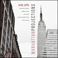 Manhattan Projections - Andy Jaffe