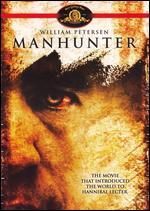 Manhunter - Michael Mann
