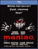 Maniac [Blu-ray] - Michael Carreras