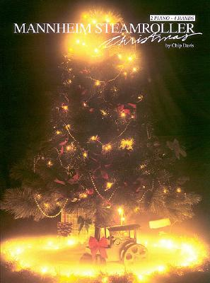 Mannheim Steamroller - Christmas: Piano Duet - Hal Leonard Publishing Corporation