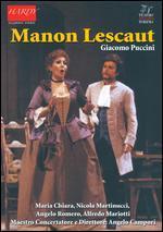 Manon Lescaut (Teatro Regio Torino)