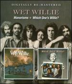 Manorisms/Which One's Willie?