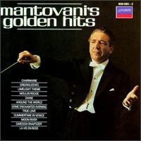 Mantovani's Golden Hits - Mantovani / Mantovani Orchestra