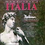 Mantovani's Italia