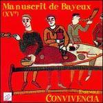 Manuscrit de Bayeux (xve)