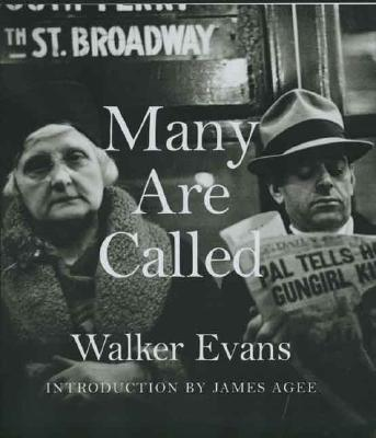 Many Are Called - Evans, Walker