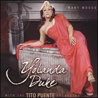 Many Moods - Yolanda Duke