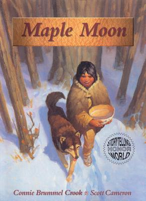 Maple Moon - Brummel Crook, Connie