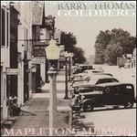 Mapleton Memoir