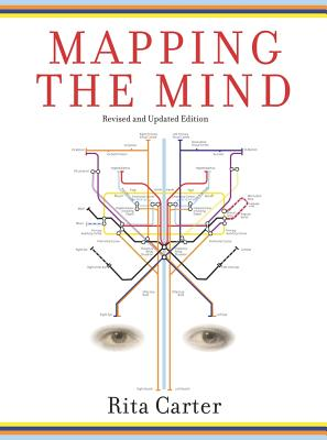 Mapping the Mind - Carter, Rita