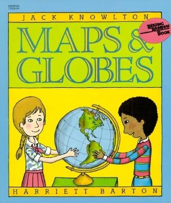 Maps and Globes -