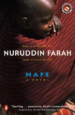 Maps - Farah, Nuruddin