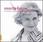 Mar?a Bayo Album