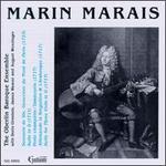 Marais: The 250th Commemoration