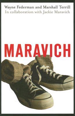 Maravich - Federman, Wayne, and Terrill, Marshall, and Maravich, Jackie