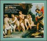 Marc-Antoine Charpentier: Actéon