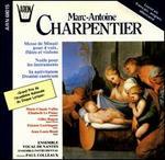 Marc-Antoine Charpentier: Messe de minuit; Noëls pour les instruments; In nativitatem Comini canticum