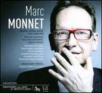 Marc Monnet: Bosse, crâne rasé, nez crochu; Épaule cosue, bouche ouverte, coeur fendu; Imaginary Travel
