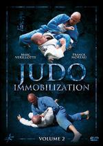 Marc Verillotte: Judo Immobilization, Vol. 2