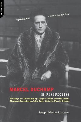 Marcel Duchamp in Perspective - Masheck, Joseph