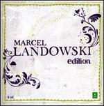 Marcel Landowski Edition