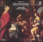 Marcello: Estro poetico-armonico