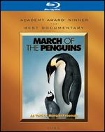 March of the Penguins [Blu-ray] - Luc Jacquet