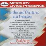 Marches and Overtures