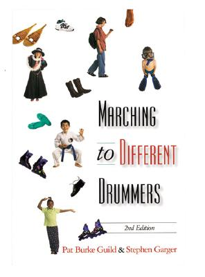 Marching to Different Drummers - Guild, Pat B, and Garger, Stephen