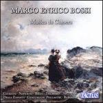 Marco Enrico Bossi: Musica da Camera