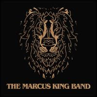 Marcus King Band - The Marcus King Band