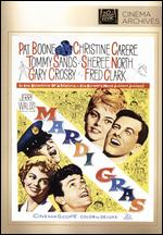 Mardi Gras - Edmund Goulding