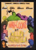 Mari-Cookie and the Killer Tarantula - Jes�s Franco