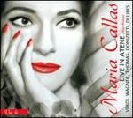 Maria Callas: Live in Atene, Vol. 4