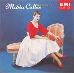 Maria Callas Rarities