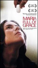 Maria Full of Grace [Blu-ray]