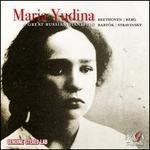 Maria Yudina: A Great Russian Pianist