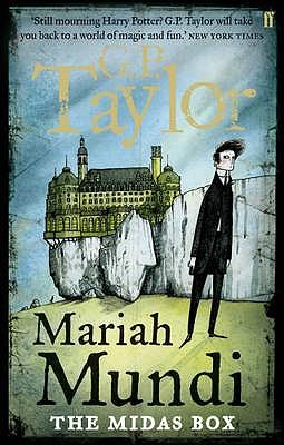 Mariah Mundi - Taylor, G. P.