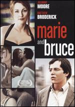 Marie and Bruce - Tom Cairns